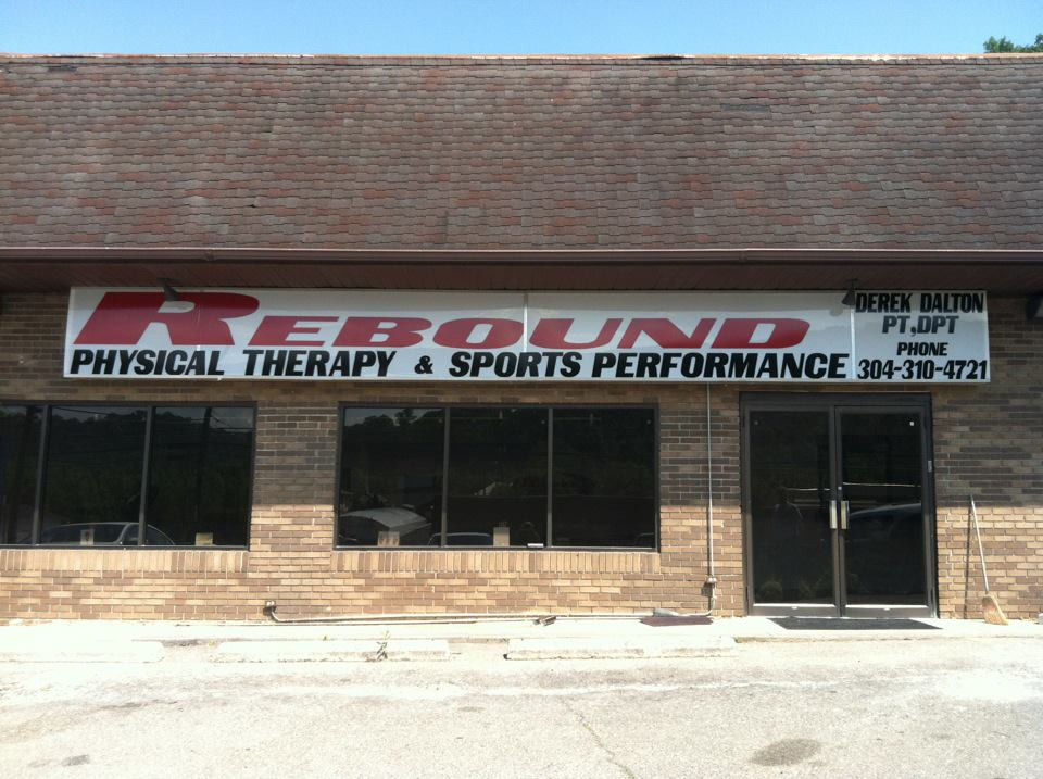 Physical Therapy Clinic Chapmanville Wv West Virginia